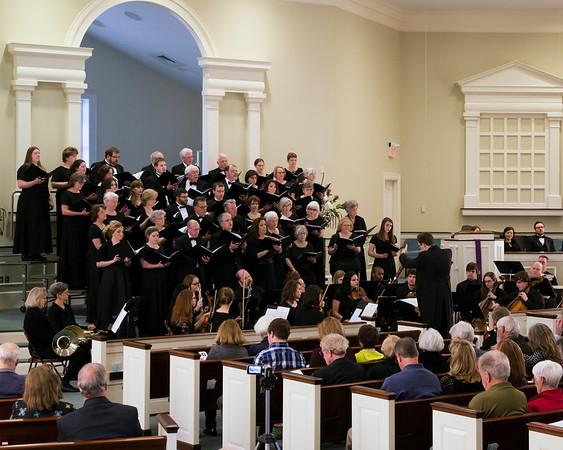 Greenville Choral Society