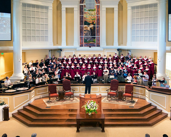 Oakmont Baptist Church